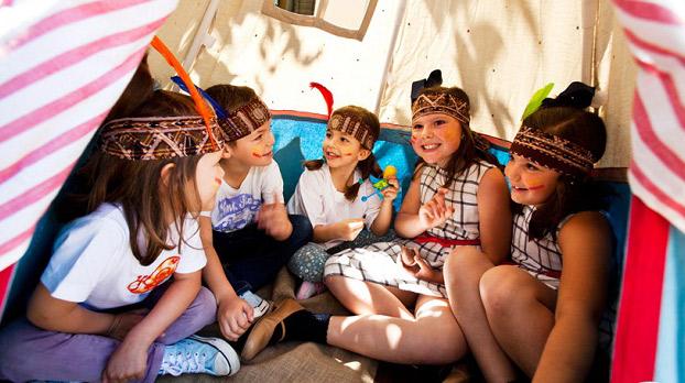 Campamento de Verano Sevilla Ludoeco | Sevilla con los peques