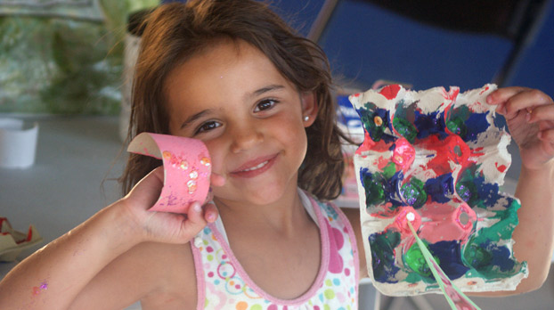 Campamento de verano CBS Summer School | Sevilla con los peques
