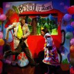 Teatro de marionetas en Utrera las aventuras de Peneque el valiente | Sevilla con los peques