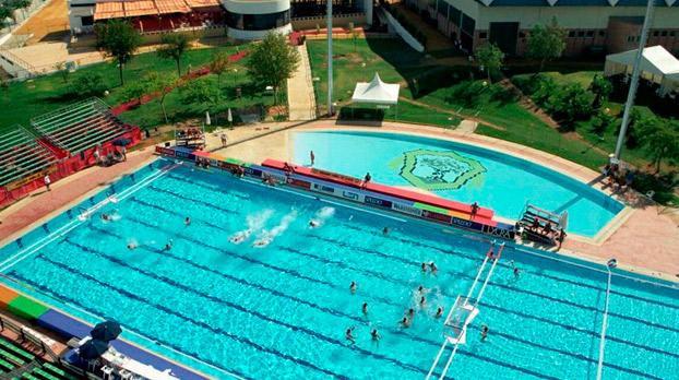 Imagenes de piscinas de alta calidad with imagenes de piscinas beautiful piscinas with - Piscinas climatizadas en sevilla ...