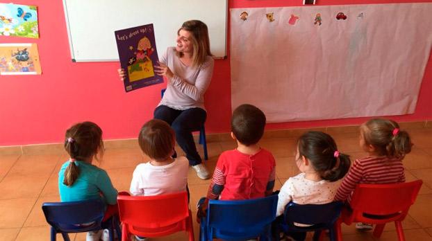 pitufos-niños-escuela-infantil-sevillaconlospeques
