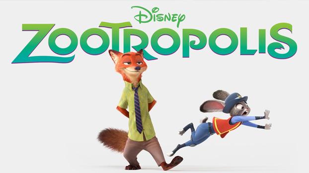 Cine de verano Zootropolis | Sevillaconlospeques