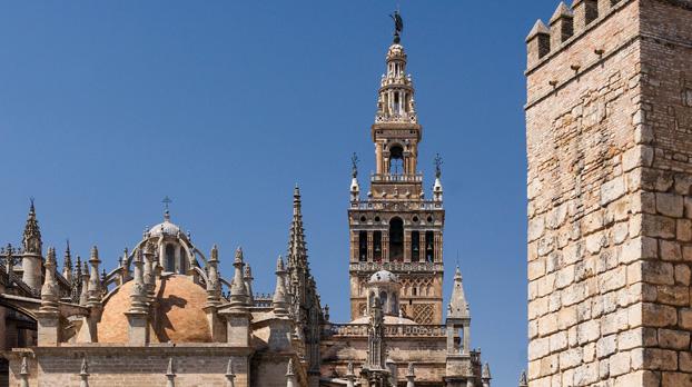 Catedral Sevilla turismo en Familia | Sevilla con los Peques