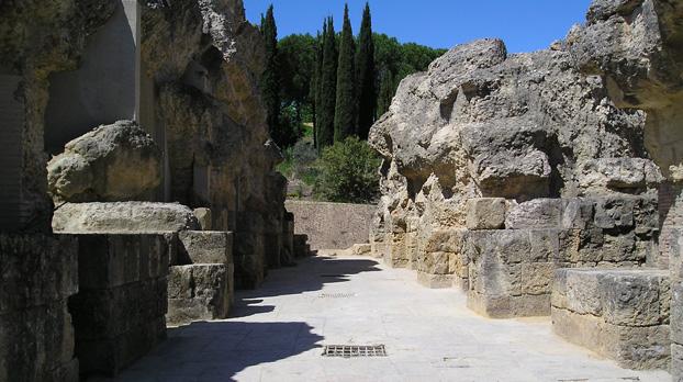 Italica turismo en Familia | Sevilla con los Peques