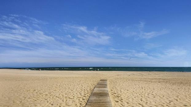Playa Huelva para visitar con niños | Isla Canela | Sevilla con los peques