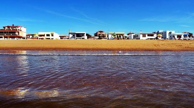 Playa Huelva para visitar con niños La Antilla | Sevilla con los peques