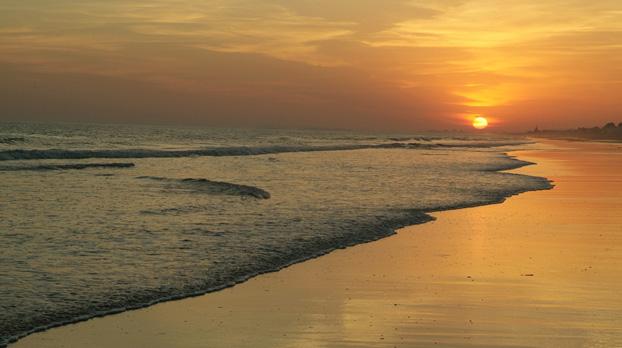 Playa Huelva para visitar con niños Punta del Moral | Sevilla con los peques