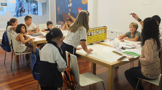 niños-nenoos-aljarafe-sevilla-extraescolares-sevillaconlospeques