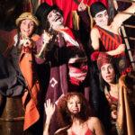 El circo de Valentina en Sala Cero | Sevilla con los peques