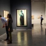 Exposición Anglada Camaransa en CaixaForum Sevilla | Sevilla con los peques