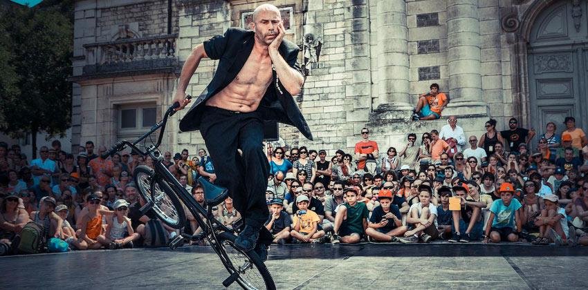 Circada Festival de Circo de Sevilla | Sevilla con los peques