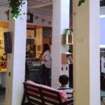 Storytelling and Playtime en Mamafante y Papaposa | Sevilla con los peques
