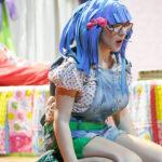 Lola Caracola una obra de teatro para niños 00 |Sevilla con los peques