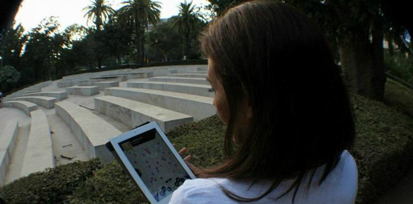 La Búsqueda, una gymkhana diferente para hacer turismo por Sevilla 01 | Sevilla con los peques