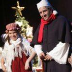 Cuento de Navidad de Charles Dickens en Teatro Cajasol | Sevilla con los peques