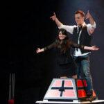 La magia de Ismael Montoro en CasaLa Teatro | Sevilla con los peques