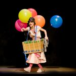 ¿Hay algo más aburrido que ser una princesa rosa?' en Teatro Alameda Sevilla | Sevilla con los peques