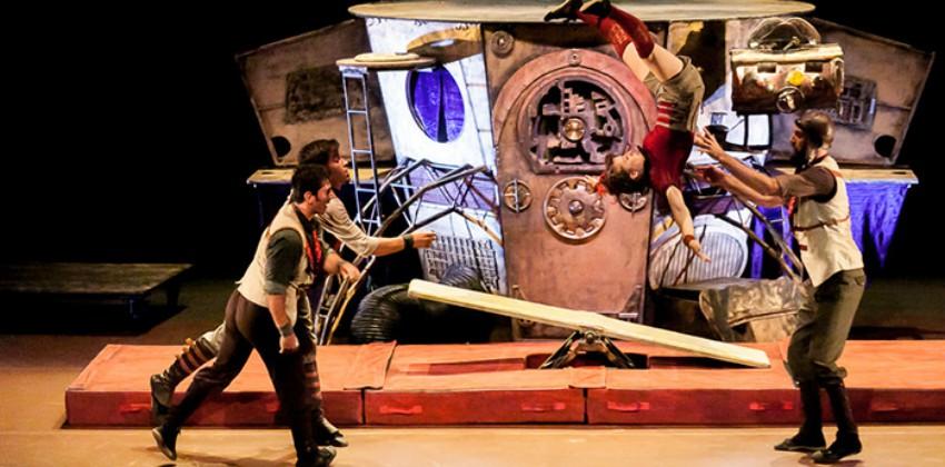 Oopart Teatro Infantil en Sevilla | Sevilla con los peques