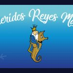 Reyes Magos en el Acuario de Sevilla | Sevilla con los peques
