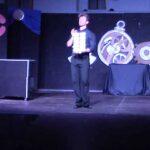 Espectaculo de magia en Mude Market 00 | Sevilla con los peques