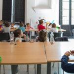 Proyecto Buho en casa de la ciencia de sevilla | Sevilla con los peques