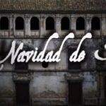 Mapping de Navidad en Utrera 02 |Sevilla con los peques