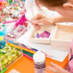 Talleres para niños en Sevilla Fashion Outlet |Sevilla con los peques