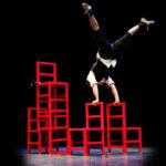 Espectáculo Minimo con Varuma Teatro en Lasedede   Sevilla con los peques