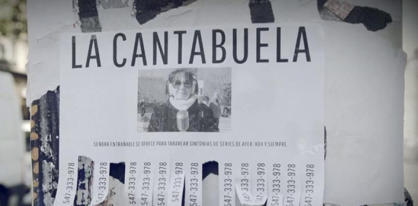 Taller Cantabuelas en Espacio Turina | Sevilla con los peques