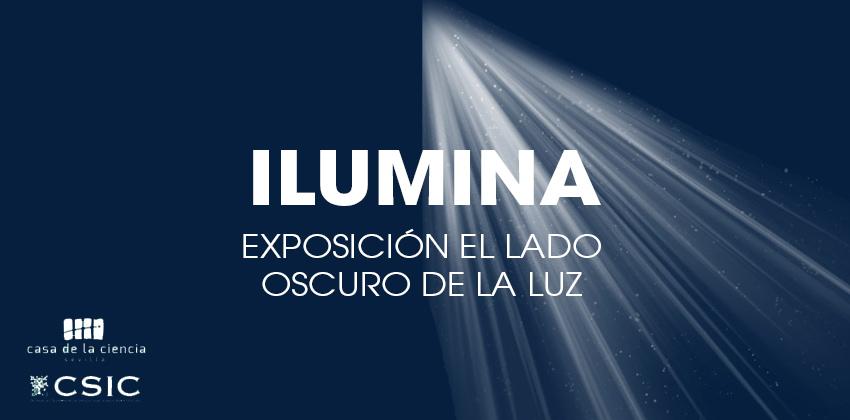 Taller Ilumina en Casa de la Ciencia   Sevilla con los peques