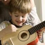 Taller de música para niños en Sala Turina |Sevilla con los peques