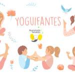 Yoga para niños en Mamafante y Papaposa | Sevilla con los peques