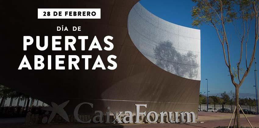 Jornadas de puertas abiertas | Sevilla con los peques