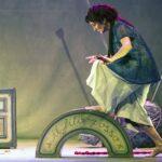 Hilos, teatro para niños en Teatro Alameda de Sevilla 01 | Sevilla con los peques