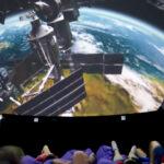 Planetario de Sevilla, el cielo en directo | Sevilla con los peques