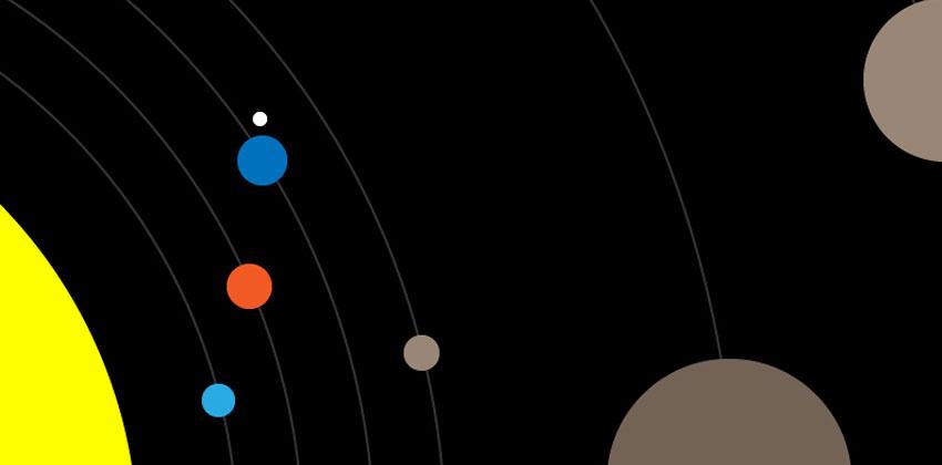 Planetario de Sevilla, remake explorando el sistema solar | Sevilla con los peques