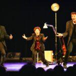 Festival big bang Sevilla: Les Ententes |Sevilla con los peques