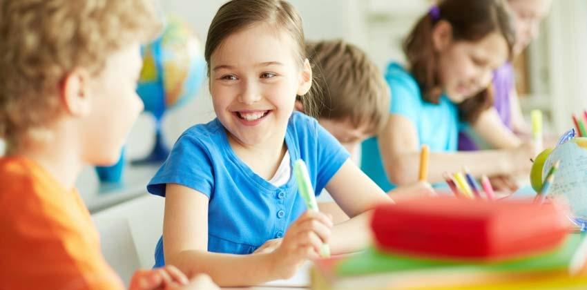 Escolarización en Andalucía segundo ciclo infantil y primaria | Sevilla con los peques