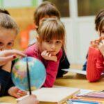 Escolarización en Andalucía |Sevilla con los peques