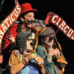 Lunáticus Circus en Teatro Alameda | Sevilla con los peques