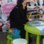 Restaurante La Raza para comer con niños en Sevilla |Sevilla con los peques