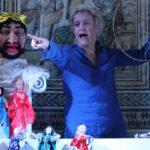La Manzana de la discordia, teatro para niños en Antiquarium Sevilla 00 | Sevilla con los peques