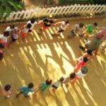 Granja Escuela La Buhardilla campamento de verano |Sevilla con los peques