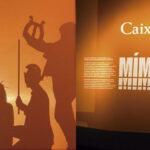 Día del Corpus en CaixaForum Sevilla con Mímesis |Sevilla con los peques