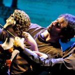 Actividades en Caixaforum Sevilla: La guerra de Troya | Sevilla con los peques