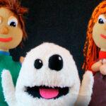 Había una vez un Emoticuento llega al Festival de Marionetas de Utrera | Sevilla con los peques
