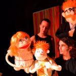 El guardián de los sueños en el Festival de Marionetas de Utrera | Sevilla con los peques