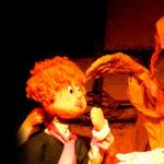 Monstruos en el Festival de Marionetas de Utrera | Sevilla con los peques