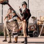 Feria Internacional del Títere de Sevilla con Ulterior... el viaje | Sevilla con los peques