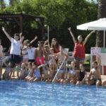 Campus de verano Activamentes, niños corriendo | Sevilla con los peques